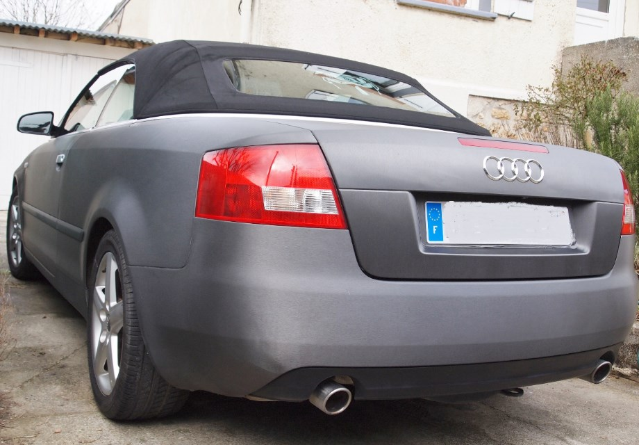 Location audi a4 cabriolet 2002 alu bross 2002 alu bross for Location garage coulommiers