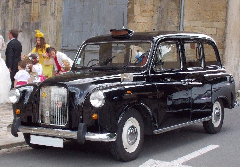 location austin taxi londonien jack noir jack noir saint pierre sur dives. Black Bedroom Furniture Sets. Home Design Ideas