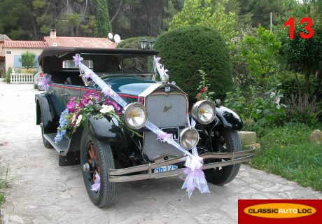 location buick 115 c25 1928 bleu 1928 bleu martigues. Black Bedroom Furniture Sets. Home Design Ideas