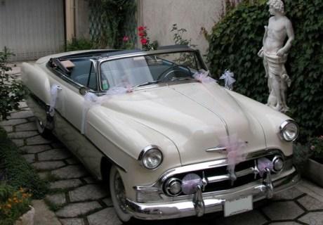 Location chevrolet bel air 1953 blanc 1953 blanc drancy for Garage auto drancy