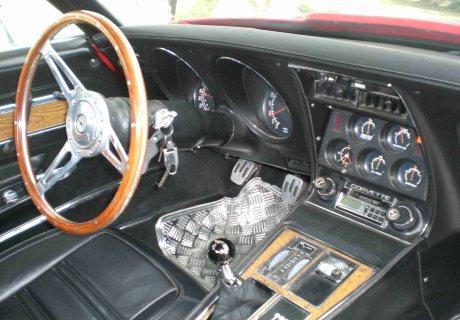 article about automotive