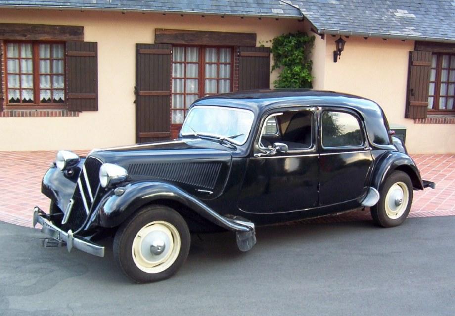 location citro u00ebn 11 b 1954 noire 1954 noire menetou salon
