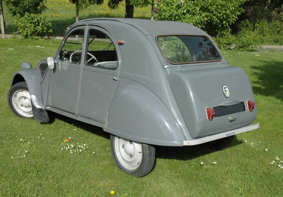 location citro u00ebn 2 cv 1956 gris 1956 gris saintes