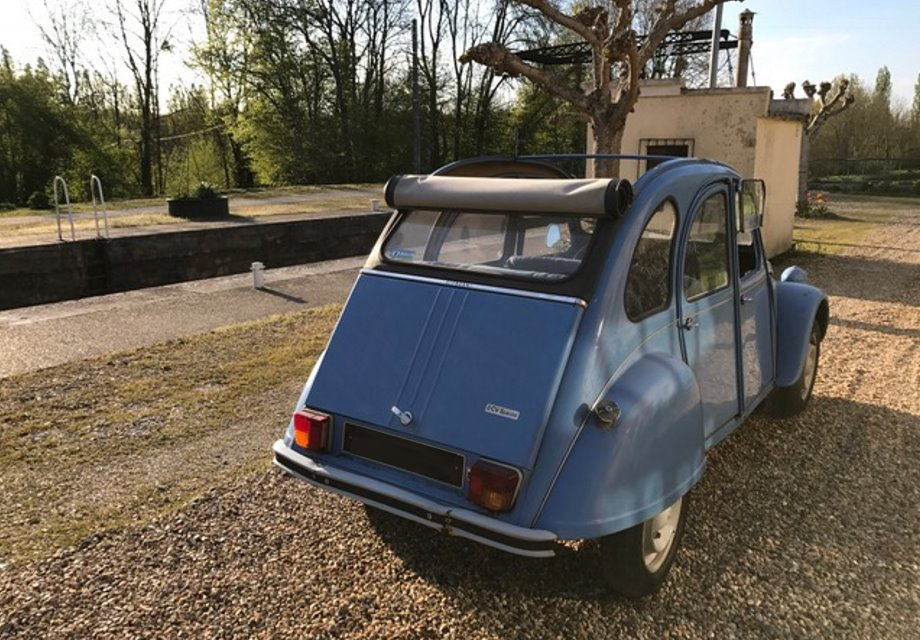 location citro u00ebn 2 cv 1979 bleu 1979 bleu chatillon coligny