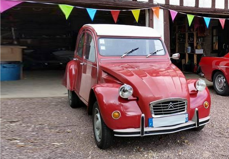location citro u00ebn 2cv 1981 rouge 1981 rouge pont authou