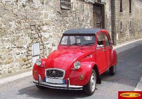 Location citroen 2cv 6 1985 1980 aulnay sous bois for Garage citroen rosny sous bois