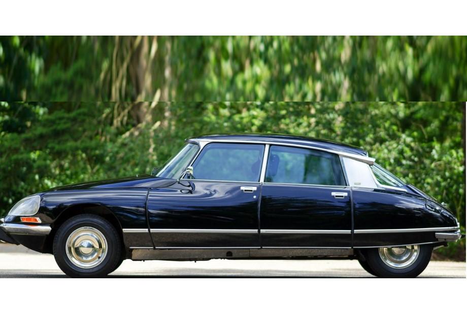 location citro n ds s paration chauffeur 1970 noir 1970 noir saint leu la for t. Black Bedroom Furniture Sets. Home Design Ideas