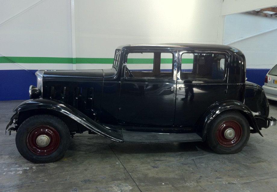 location citro u00ebn rosalie 1933 noire 1933 noire colombes