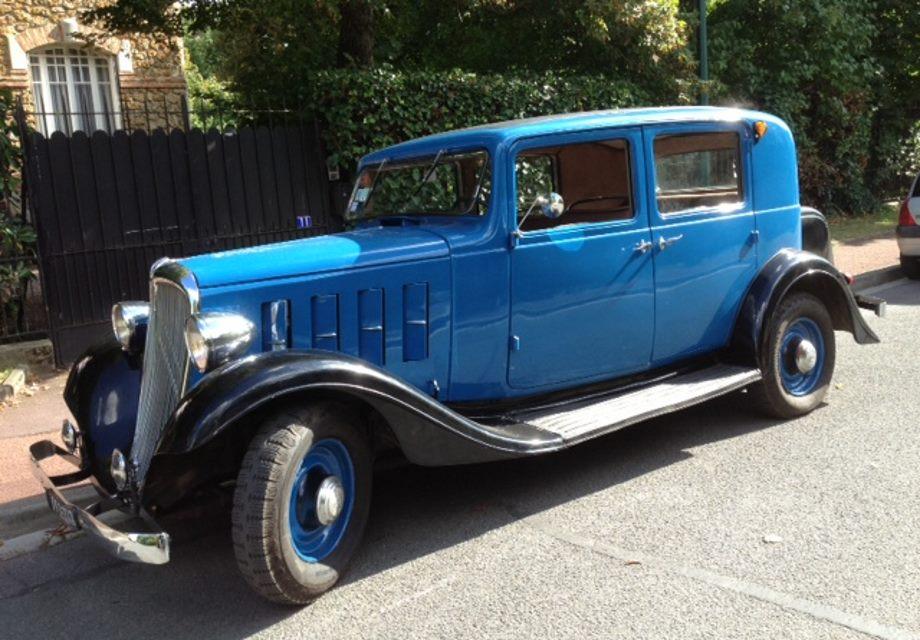 location citro u00ebn rosalie 1935 noire et bleue 1935 noire et