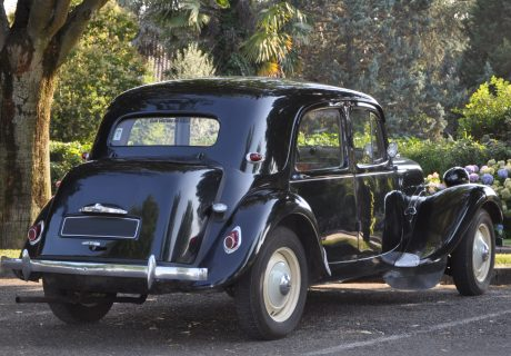 location citroen traction 11 bl 1955 noire 1955 noire tramain. Black Bedroom Furniture Sets. Home Design Ideas