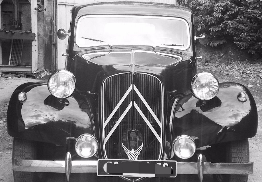 location citro u00ebn traction 1954 noire 1954 noire carrieres