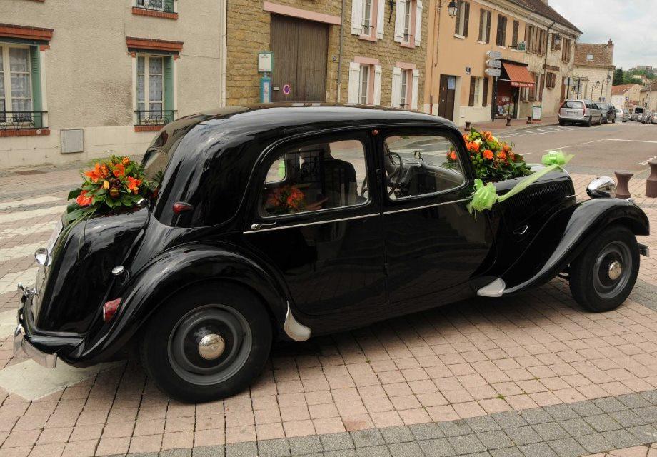 location citro u00ebn tration 11 bl 1955 noir 1955 noir