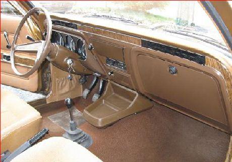 Location Ford Taunus Tc1 1972 Marron 1972 Marron Messeix