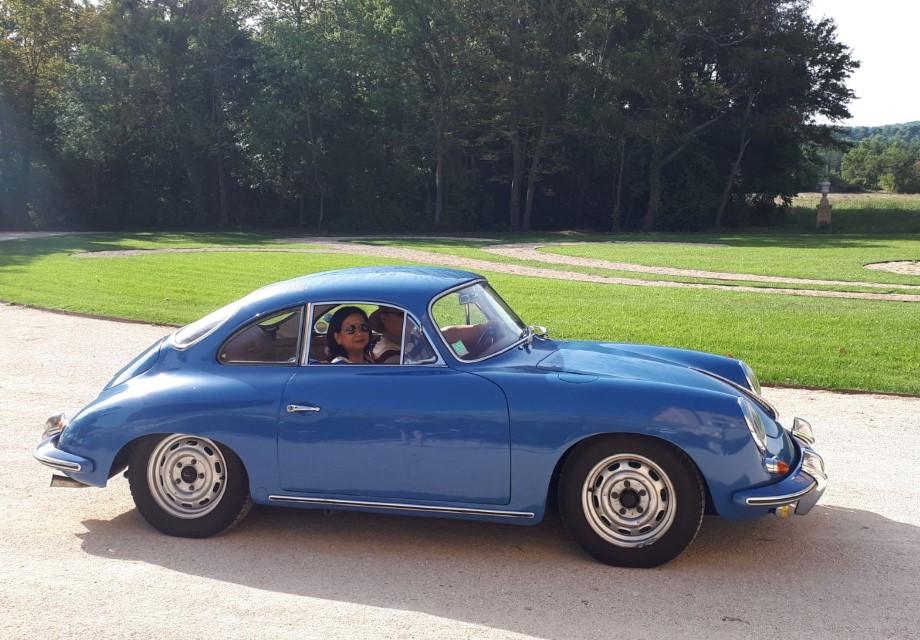 location voiture collection ancienne Porsche