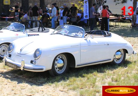 location porsche 356 speedster pr a 1955 1955 aix en provence. Black Bedroom Furniture Sets. Home Design Ideas