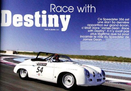 Location Porsche 356 Speedster 1955 1955 Aix En Provence