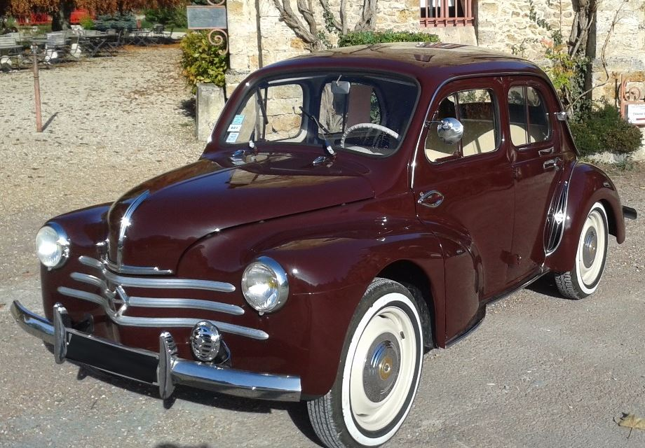 location renault 4cv 1961 bordeaux 1961 bordeaux chatillon