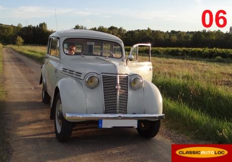 voiture juva 4