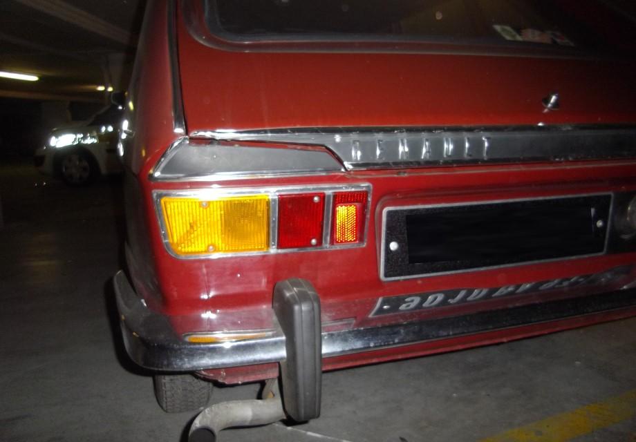Location renault r16 1971 bordeaux 1971 bordeaux les for Garage renault bordeaux lac