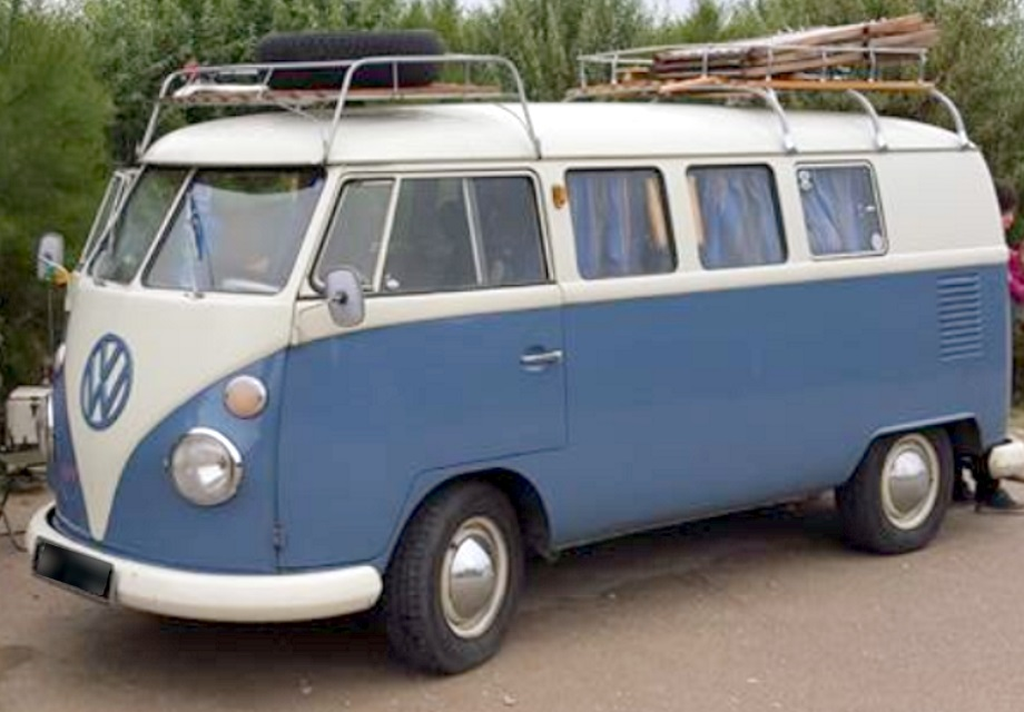 location volkswagen combi t1 1965 blanc bleu 1965 blanc bleu beauvais. Black Bedroom Furniture Sets. Home Design Ideas
