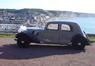 location citro n traction 7c 1937 gris perle 1937 gris perle bolbec. Black Bedroom Furniture Sets. Home Design Ideas