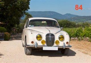 Location voiture ancienne de collection pour mariage et for Garage renault privas