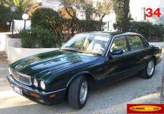 Voitures anciennes de collection pour mariage et c r monies - Garage jaguar montpellier ...