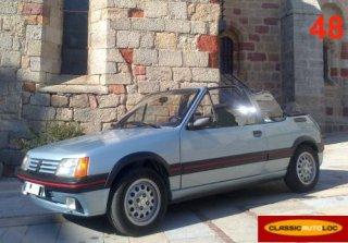 Location voiture de collection pour cin ma shooting for Garage peugeot aubenas