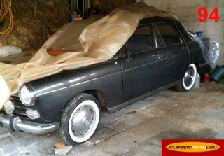 Location voiture de collection pour cin ma shooting for Garage peugeot villeneuve saint georges