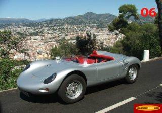 location voiture ancienne mariage collection Porsche