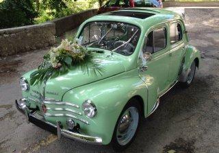 Location voiture ancienne de collection pour mariage et for Garage volkswagen rodez