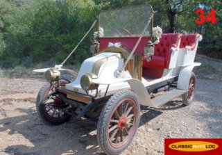 RENAULT AX 1908 BLANCHE