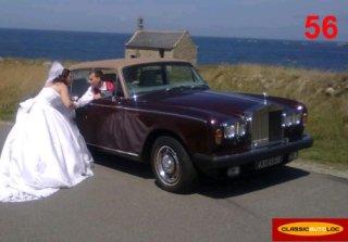 Une location de rolls royce pour mariage for Garage fiat saint malo