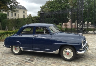 location simca aronde 1955 bleu p trole 1955 bleu p trole poissy. Black Bedroom Furniture Sets. Home Design Ideas