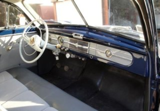 location vedette coupe 2 portes 1950 1950 bleu bezons. Black Bedroom Furniture Sets. Home Design Ideas
