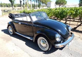 Une location de voiture d capotable de collection pour mariage - Garage jaguar montpellier ...