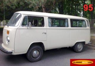 Location voiture ancienne de collection pour mariage et for Garage volkswagen 75012