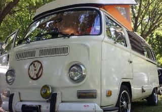 Voitures anciennes de collection pour mariage et c r monies for Volkswagen garage d haiti marseille
