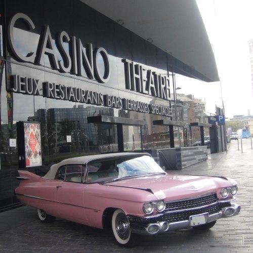 Classicautoloc Fait La F 234 Te Au Casino Barri 232 Re De Lille